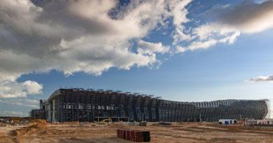 Открытие нового аэропорта в Крыму не должно отразиться на стоимости билетов – помощник Путина