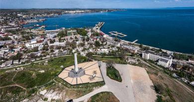 Первые лица Крыма и Краснодара съедутся в Керчь