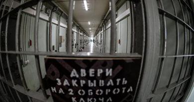 Трое крымчан получили тюремные сроки от 9 до 10 лет за разбой