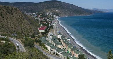 В октябре Крым посетит группа бизнесменов из Норвегии - Гемпель