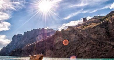 Во вторник в Крыму до 37 градусов жары