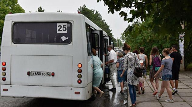 aksenov-obeshhaet-zhestochajshie-mery-za-plohuyu-rabotu-obshhestvennogo-transporta-v-krymu