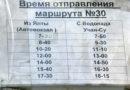 В Ялте проверят перевозчиков на соблюдение интервала движения и санитарное состояние транспорта