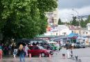 В Ялте создадут рабочую группу по выявлению несанкционированных парковок и стоянок такси