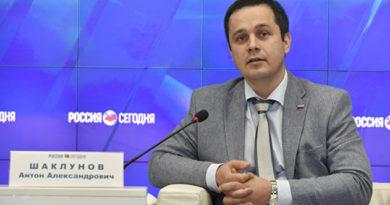 aksyonov-osvobodil-ot-zanimaemoj-dolzhnosti-zamministra-zdravoohraneniya-kryma