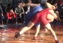 Симферополец выиграл бронзу всероссийского турнира по вольной борьбе в Карачаево-Черкесии