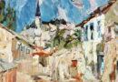 В Керчи состоится открытие выставки «У родных берегов» крымского художника Владимира Куца