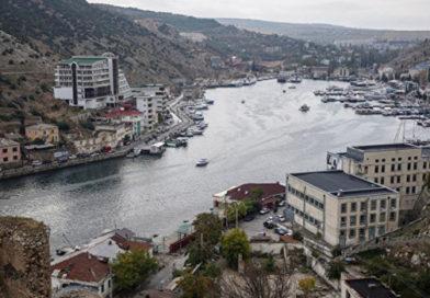 В Крыму во вторник днем без осадков и до +11