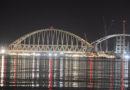 В ФАС заявили, что ввод Крымского моста приведет к удешевлению продуктов питания в регионе
