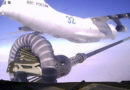 Летчики ЮВО отработали дозаправку в небе над Крымом