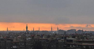 ocherednoj-nalet-siriya-vnov-podverglas-raketnomu-obstrelu