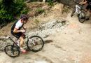 Судак принял чемпионат России по велоспорту в групповой горной гонке
