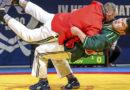 Два крымчанина включены в состав сборной России на чемпионат мира по спортивной борьбе