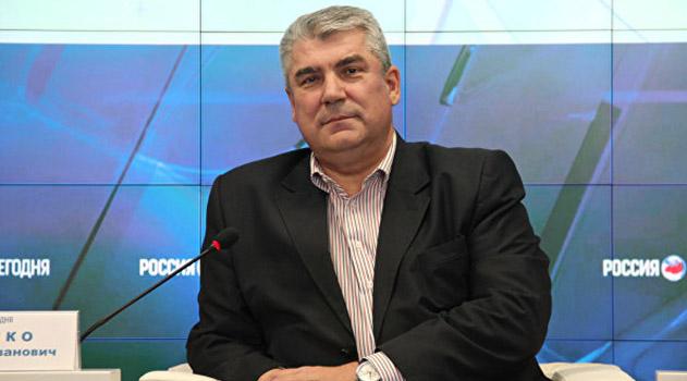 Голенко прокомментировал сообщения о своей отставке