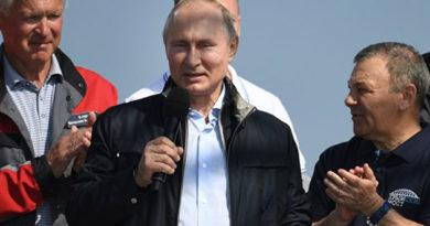 putin-nazval-krymskij-most-vazhnym-i-perspektivnym-dlya-rf-obektom