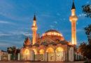 Более 30 тысяч мусульман учавствовали в ифтарах Таврического муфтията