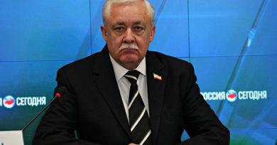 Гемпель возглавил комитет ГС РК по межнациональным отношениям
