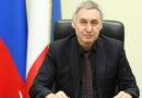 Новым вице-спикером Крыма назначен Эдип Гафаров