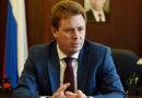 Овсянников отозвал своего представителя из Заксобрания Севастополя