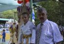 В Гаспре (Ялта) состоялся восьмой традиционный турнир по дзюдо и сумо «Крымский Сувенир»