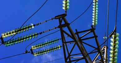В двух селах Севастополя на пять дней ограничат электроснабжение