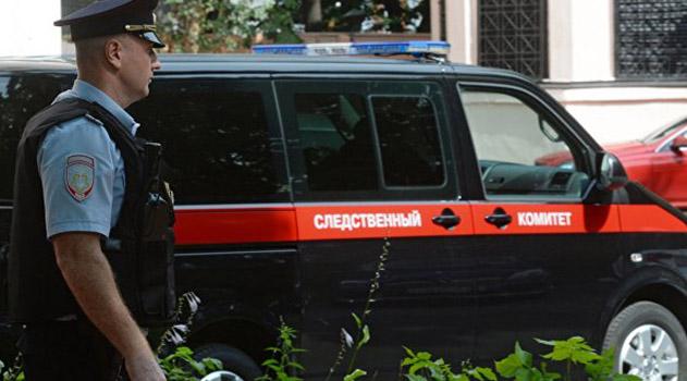 В Севастополе ребенок умер после падения с качели
