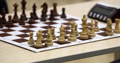 Крымчанки выиграли бронзу командного чемпионата России по быстрым шахматам