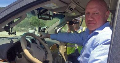 В Кремле сообщили, что вице-премьера Крыма Нахлупина арестовали из-за строительства дорог на полуострове