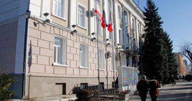 Семь на одно кресло: в Симферополе стартовал конкурс на пост мэра