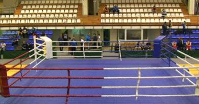 Юный севастополец стал призёром всероссийских соревнований по боксу в Анапе