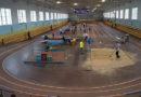 Симферопольская легкоатлетка выиграла соревнования по многоборью в Санкт-Петербурге