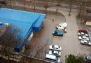 Симферопольский магазин приостановил работу из-за смерти покупателя