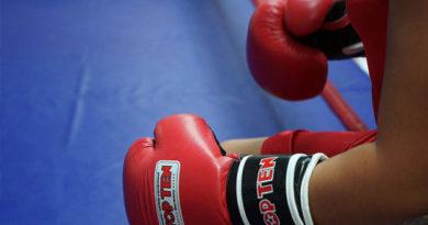 Юные крымские боксёры будут соревноваться в Симферополе