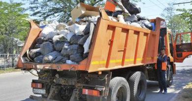 Симферопольский «Экоград» решил проблему несвоевременного вывоза мусора – директор