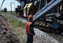 Скорость выше, комфорта больше: в Крыму готовятся к запуску ж/д части моста