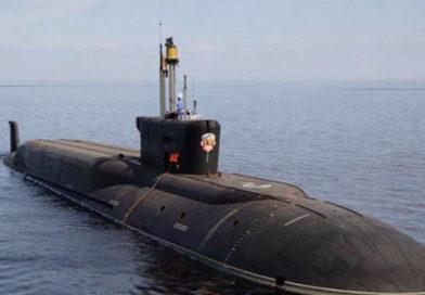 О завершении восстановления подводных сил Черноморского флота