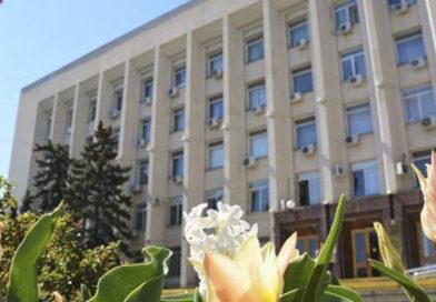 Выборы депутатов Симферопольского горсовета назначены на 8 сентября