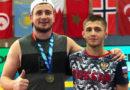 Борец из Симферополя выиграл гран-при Испании