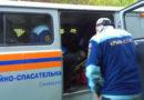 Крымские спасатели за сутки дважды эвакуировали пострадавших туристов из горной местности
