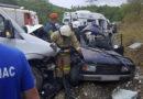 Один человек погиб и двое пострадали в ДТП под Судаком