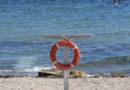В Крыму подростка унесло в открытое море