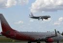 Градус растет, цены падают: в разгар лета подешевели авиабилеты в Крым
