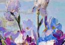 В Симферополе откроется выставка крымской художницы