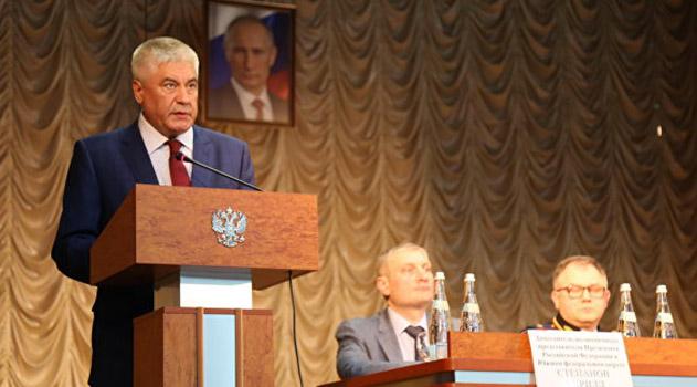 kolokoltsev-predstavil-novogo-ministra-vnutrennih-del-po-respublike-krym