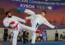 Крымские спортсмены – серебряные призеры XVIII Кубка ТЭС по каратэ