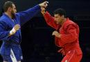 Крымские спортсмены выступят на соревнованиях в Европе в составе сборной РФ