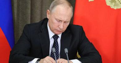 putin-podpisal-zakon-ob-uzhestochenii-nakazaniya-za-oborot-vnesennyh-v-krasnuyu-knigu-zhivotnyh