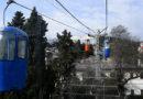С пробками в Ялте разберутся с помощью водных такси и канатных дорог