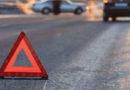 Под Симферополем автомобиль насмерть сбил мужчину