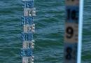 В Госкомводхозе уточнили, сколько воды осталось в водохранилищах Крыма